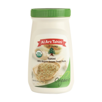 Tahini Organic Seasame Seed Paste