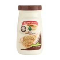 Tahini Whole Seasame Seed Paste